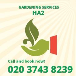 HA2 tree surgery and repair in North Harrow