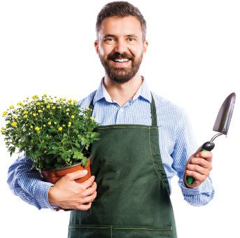 Gardening Professionals in London