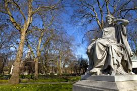 The Garden Museum in London - A Must-See for Keen Gardeners