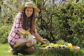 Top Tips For A Healthy Gardener In Twickenham