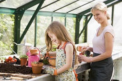 lawn and garden maintenance Addington