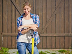 Honor Oak lawn and garden maintenance
