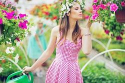 New Barnet seasonal gardening tips